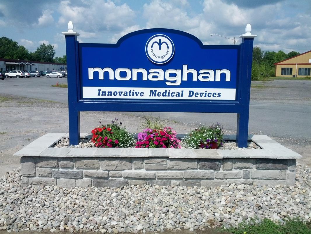 Monaghan sign