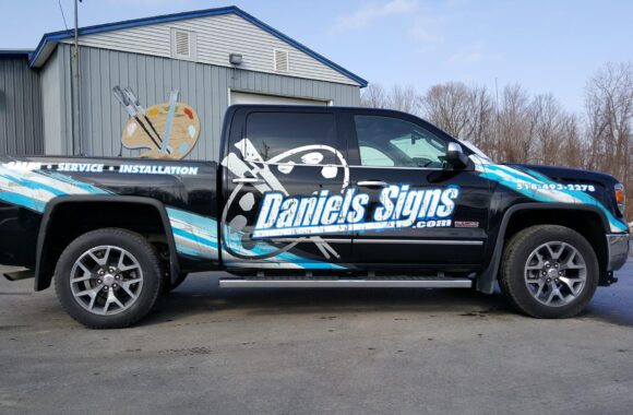 Daniels Signs Inc.