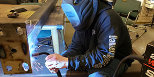 Metal Fabrication & Welding Services
