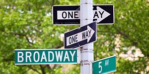 Street Sign Manufacturer